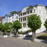Ferienwohnung 2 Villa Celia Sellin strandnah für 6 Personen - Sellin