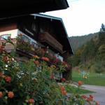 Meislerlehen Dachgeschoß - Schönau am Königssee