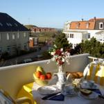 Appartement Azur im Haus Iderhoff - Norderney