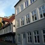 Am Hafen  Ferienwohnung 1 - Flensburg