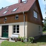Ferienhaus am Kuhmoor - Wismar