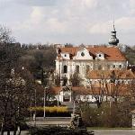 Ferienwohnung Am Kloster - Prag