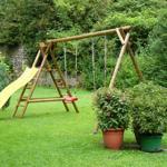 Spielplatz für unsere Kleinen