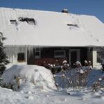 Haus Agricola - Winter
