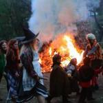 Walpurgisfeier am 30.04. in Altenbrak >> sollte mam nicht verpassen