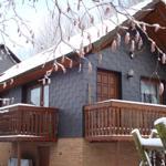 Ihre gemütliche Wohnung im winterlichen Harz