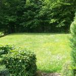 Liege- und Spielwiese, Sonnenterrasse