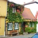 Ferienhäuser Timme, Haus 1 - Blankenburg (Harz)