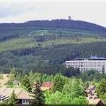 Ausblick aus der Fewo direkt auf den Wurmberg