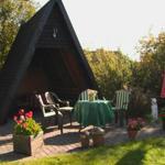 Unsere Harzer Hütte im Sommer - eine Einladung zum Träumen