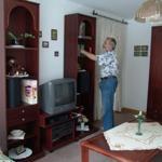 Wohnzimmer-Teilansicht