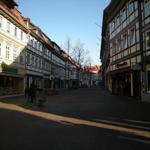 Osterode, die historische Fachwerkstadt