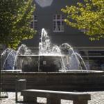 Mathildenbrunnen