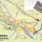 Wenn Sie von Wernigerode kommen, bitte am Ortsschild von Schierke gleich etwa 200 m  links hinunter nach Unterschierke bis zur Kreuzung fahren und dort gleich wieder links hinein in die Alte Wernigeröder Straße bis zur Hausnummer 1 A (cà 500 m).