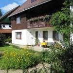 Ferienwohnung Haus Küßner - St Andreasberg