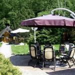 Garten - Ferienwohnungen
