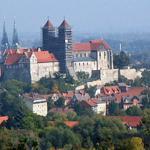 Quedlinburg-Stiftskirche