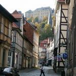 Blankenburg-die Blütenstadt