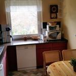 Küche mit allem drum & dran...