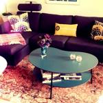 Modernes Sofa ( Ausziehbar )