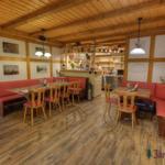 ...Neu-unser rustikal-gemütliches Gasthaus
