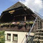 3-Sterne-Ferienwohnung Resi  - Bad Harzburg