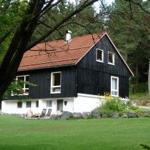 Gästewohnung Forsthaus Rose - Altenau