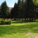 Ferienparkanlage Glockenberg