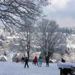 Winter in Braunlage