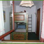 Schlafzimmer 2 mit Etagenbetten