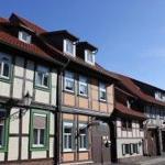 Altstadtidylle Fewo4 Schloß-Brockenblick - Wernigerode