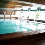 Hallenbad 20 x 12 m, 29° C Wassertemperatur