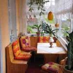 Veranda - in der warmen Jahreszeit nutzbar