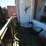 Balkon-Ostlage-