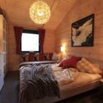 Schlafzimmer 2, mit 3 Betten