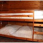 Schlafzimmer (Hochbett)