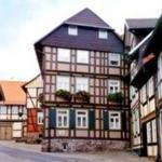 Pension Rosenthal, Ferienwohnung - Wernigerode