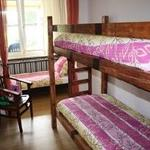 kinder slafzimmer mit extra bed appartment 2