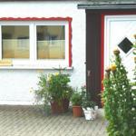 Das Harzhaus.