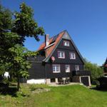 Wichtelhus Ferienhaus 4 Sterne Standart Ausstattung Braunlage Hochharz