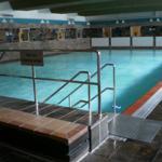 Schwimmbad 10mx20m