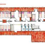Grundriß Dachgeschoß