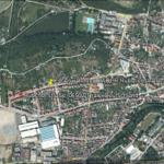 Luftaufnahme Thale