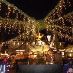 Der Weihnachtsmarkt in Goslar, einer der schönsten Deutschlands, war auch 2017 wieder ein voller Erfolg und Publikums- magnet. Besuchen Sie