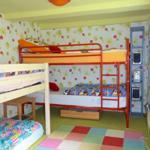 Jugend-/Kinderzimmer
