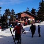 Skigebiet Wurmberg/ Braunlage