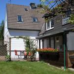 Garten- Sitzecke