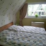 1. Schlafzimmer Erdgeschoss