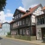 Ferienwohnung Obere Schildwache 7 - Goslar