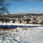 Der Hasselkopf im Winter